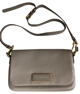 Marc by Marc Jacobs Clutch Too Hot Too Handle Nude Cross Body Bag