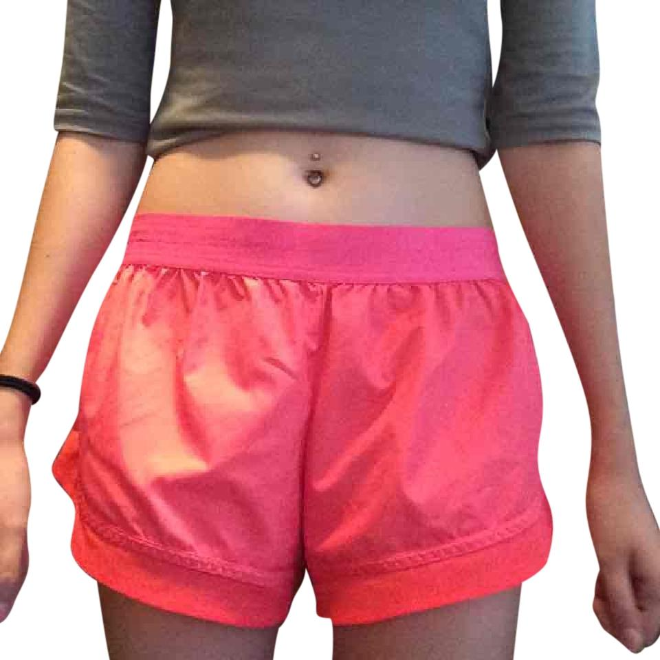e80a7ca2b073 adidas By Stella McCartney Pink Studio Performance Activewear Bottoms