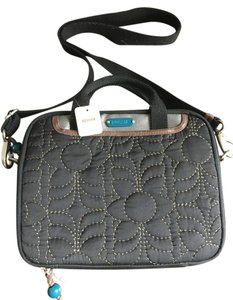 Fossil Tech Crossbody Laptop Bag