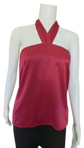 Banana Republic Top Magenta