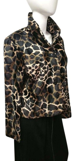 Preload https://img-static.tradesy.com/item/20133941/allison-taylor-black-and-tan-shorter-faux-fur-leopardjiraffe-spring-jacket-size-8-m-0-1-650-650.jpg