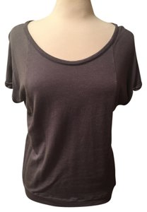 Sundry T Shirt Grey