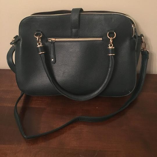 Modcloth Satchel in Forest Green Image 3
