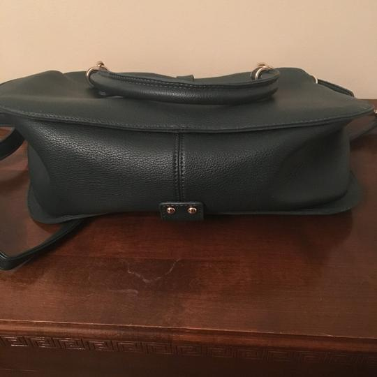 Modcloth Satchel in Forest Green Image 4