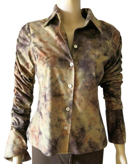 Franko Mirabelli Button Down Shirt Image 0