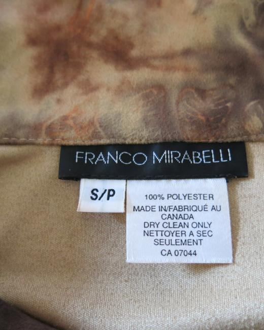Franko Mirabelli Button Down Shirt Image 4