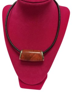 Silpada RED DELICIOUS NECKLACE 2882