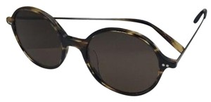 Oliver Peoples New OLIVER PEOPLES Sunglasses CORBY OV 5347SU 100373 51-19 Cocobolo