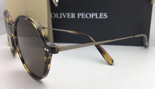 Oliver Peoples New OLIVER PEOPLES Sunglasses CORBY OV 5347SU 100373 51-19 Cocobolo Image 1