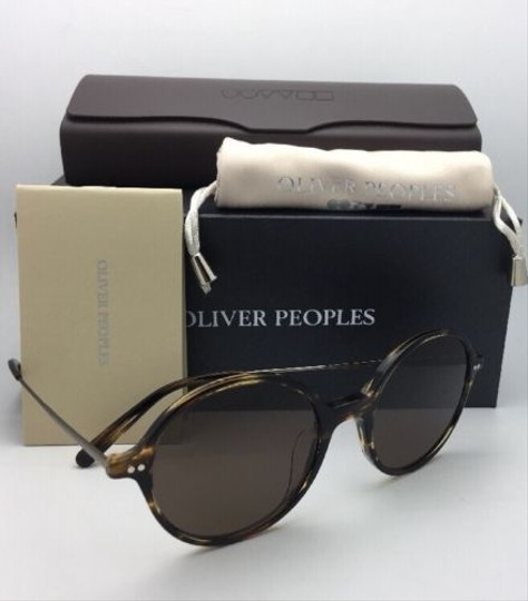 Oliver Peoples New OLIVER PEOPLES Sunglasses CORBY OV 5347SU 100373 51-19 Cocobolo Image 10