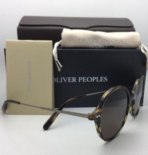 Oliver Peoples New OLIVER PEOPLES Sunglasses CORBY OV 5347SU 100373 51-19 Cocobolo Image 5