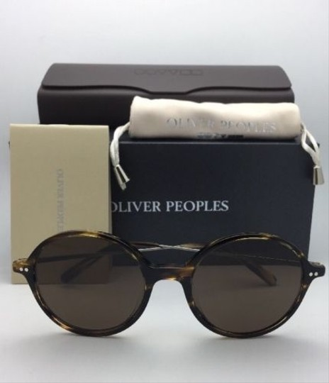 Oliver Peoples New OLIVER PEOPLES Sunglasses CORBY OV 5347SU 100373 51-19 Cocobolo Image 7