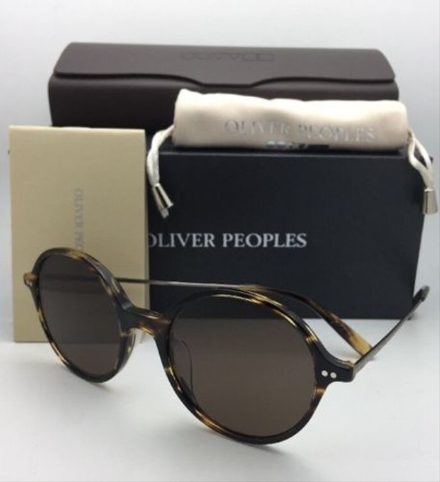 Oliver Peoples New OLIVER PEOPLES Sunglasses CORBY OV 5347SU 100373 51-19 Cocobolo Image 9