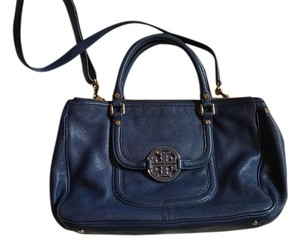Tory Burch Tote in Teal