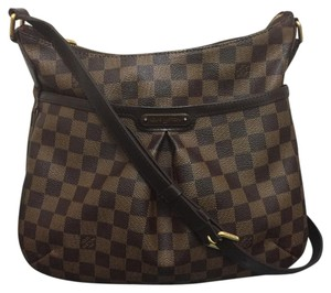 Louis Vuitton Bloomsbury Pm Cross Body Bag