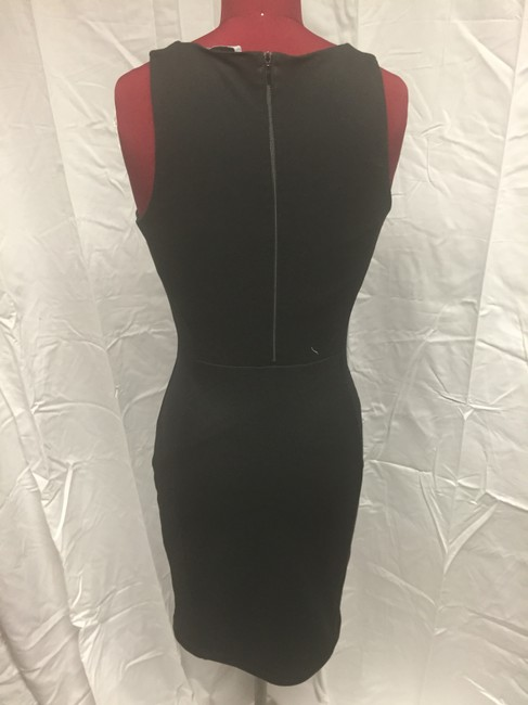 H&M Bodycon Fitted Dress