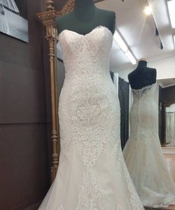 Jasmine Bridal F181014 Wedding Dress