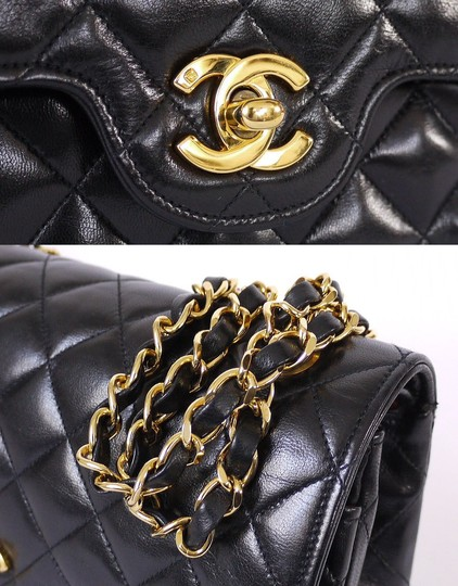 Chanel Vintage Classic 2.55 Limited Edition Shoulder Bag