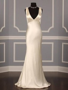 Badgley Mischka Bess Wedding Dress Wedding Dress