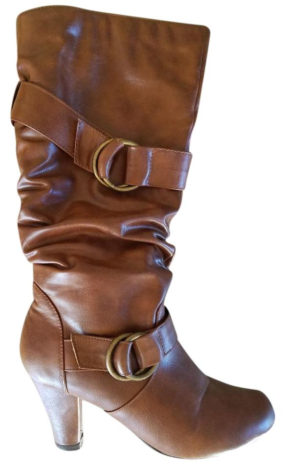Steve Boots/Booties Madden Brown Casual Style Boots/Booties Steve 468ffb
