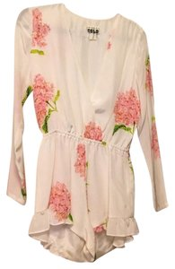 babd3b02d39 ... Romeo Lily Pad Sienna 1 Romper Jumpsuit.  335.50  475.00. US 0 (XS).  Sold Out. Stone Cold Fox Top White