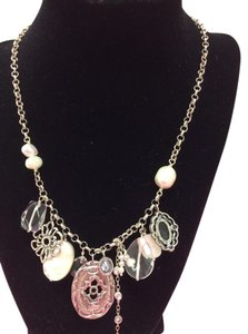 Silpada ENCHANTED NECKLACE 2805