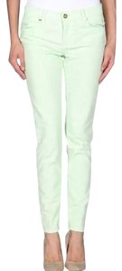 Emilio Pucci Skinny Jeans-Light Wash