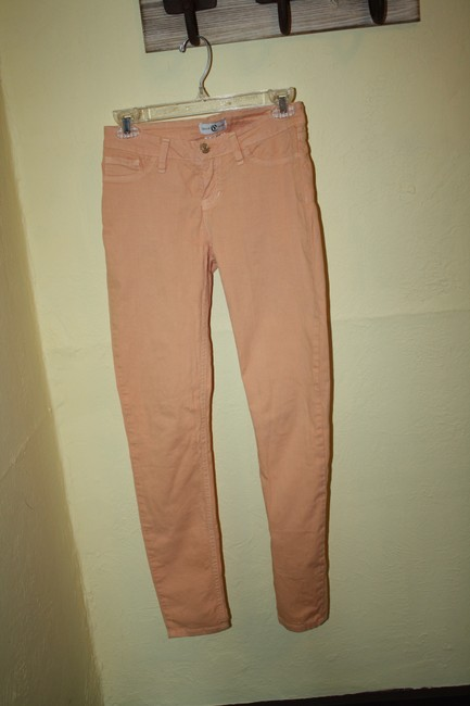 Cello Jeans Colored Denim Skinny Jeans
