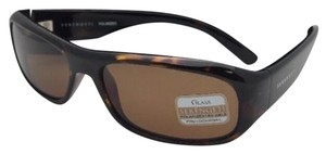 Serengeti SERENGETI PHOTOCHROMIC POLARIZED Sunglasses GENOVA 7501 Tortoise