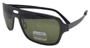 Serengeti SERENGETI PHOTOCHROMIC Sunglasses NUNZIO 7907 Carbon Fiber-Gunmetal