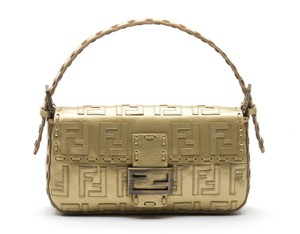 Fendi 15th Shoulder Bag