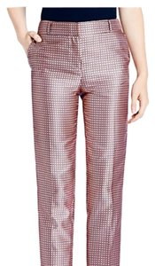 Kate Spade Straight Pants Pink, Black