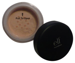 e.l.f. Mineral Foundation SPF 15, WARM