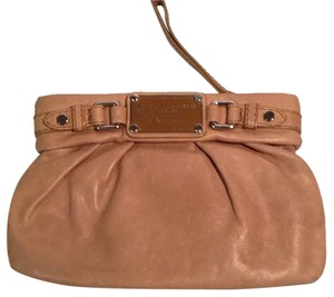 Marc by Marc Jacobs Beige Clutch