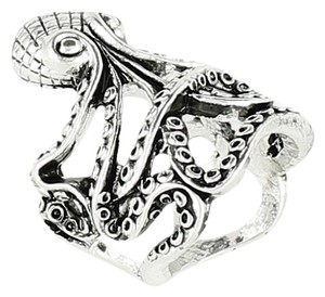 Other Octopus Ring Small 6/7