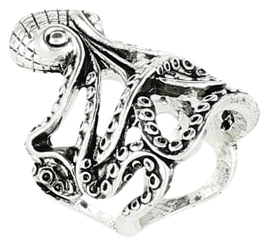 Other Octopus Ring Small 6/7 Image 0