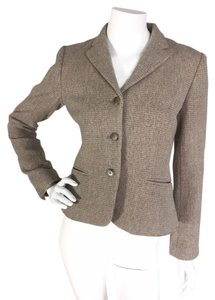 Ralph Lauren Black Label Beige Blazer