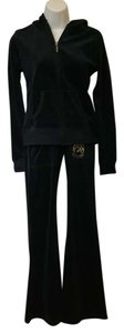 Juicy Couture Gold Crown Juicy Couture Track Suit