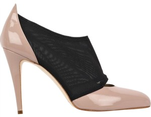 Brian Atwood Nude black Pumps