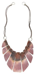 Anthropologie Benelux Necklace By Sibilia