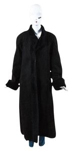 Vintage Revillon Dark Coat