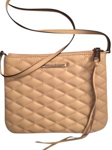Rebecca Minkoff Kerry Quilted Cross Body Bag