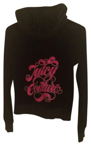 Juicy Couture Juicy Velour Logo Sweatshirt