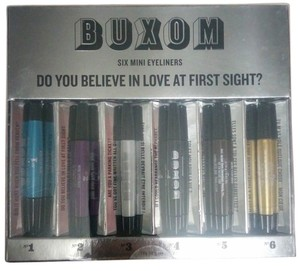 Bare Minerals Bare Minerals Buxom Do You Believe In Love at First Sight Mini Eyeliners Set