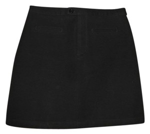Gap Mini Skirt Black
