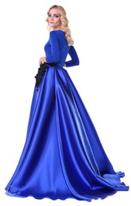 Isabel Garcia Ball Gown Dress