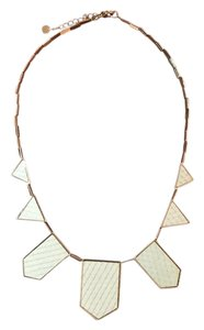 House of Harlow 1960 Stations Necklace