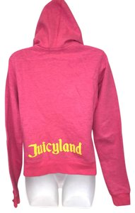 Juicy Couture Juicyland Zip Hoodie