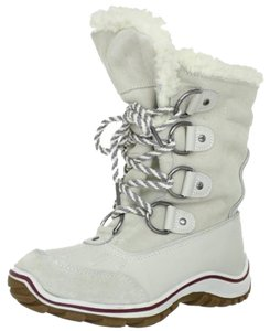 Pajar icy white Boots
