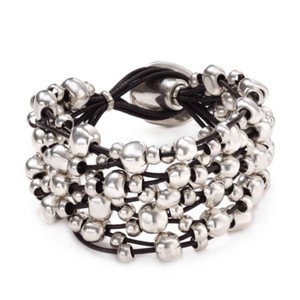 UNOde50 Uno De 50 Beaded Toggle Bracelet!!